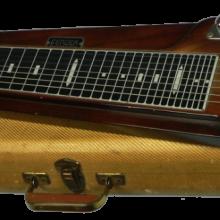 Fender Deluxe Lap Steel