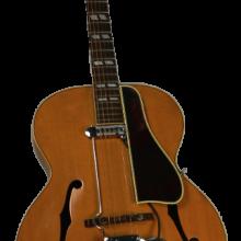 Gibson L7 Guitar