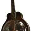1930's no-name Regal Resonator mandolin.
