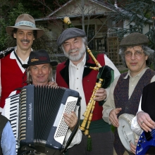 Galician Band, Ashland