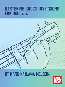 Mastering Chord Inversions for Ukulele cover.
