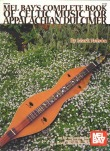 "cover of ""Complete Collection of Celtic Music for Appalachian Dulcimer"" book."