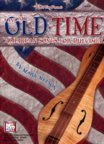 "cover of ""Favorite Old Time American Songs for Appalachian Dulcimer"" book."