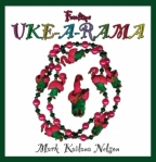 "cover image of ""Funtime Uke-a-Rama"" CD"